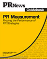 CEO contributes chapter to PR Measurement Guidebook by PR Press